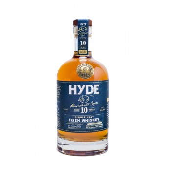 HYDE NO.1 10Y SHERRY FINISH 46% 0,7L