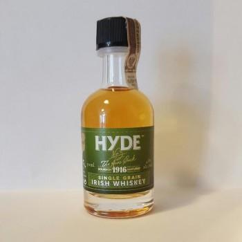 HYDE NO.3  1916 BOURBON 46% 0,05L