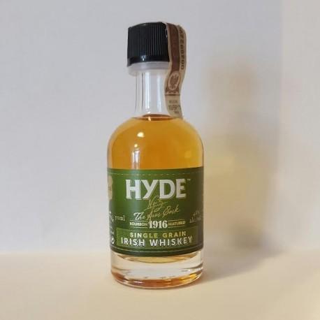 HYDE NO.3 1916  46% 0,05L