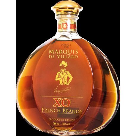 MARQUIS DE VILLARD XO BRANDY