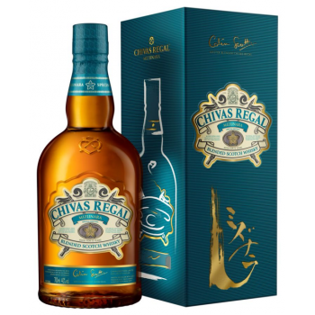 Chivas Regal Mizunara 0,7
