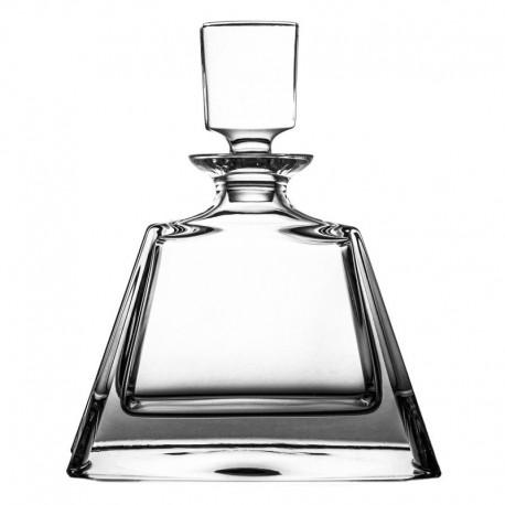 Karafka kryształowa do whisky 0,7l
