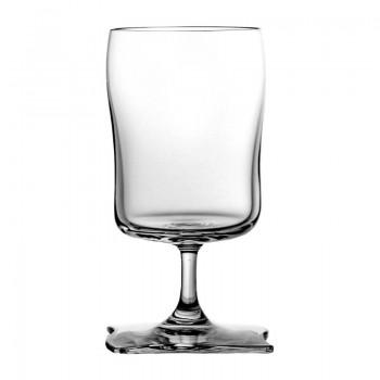 Kieliszki kryształowe  do wina  300 ml