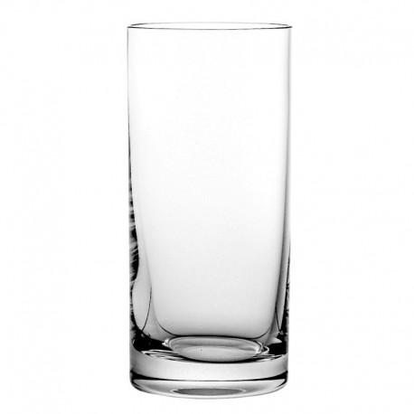 Kryształowe szklanki long drink 350ml