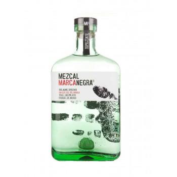 MEZCAL MARCA NEGRA TEPEZTATE 48,7% 0,7L