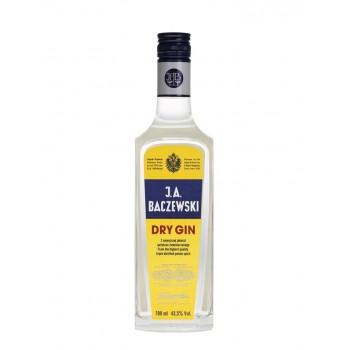 J. A. Baczewski Dry Gin 0,7l