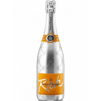 Veuve Clicquot Rich 750 ml 12%