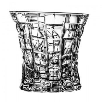 Szklanki kryształowe do whisky 200ml