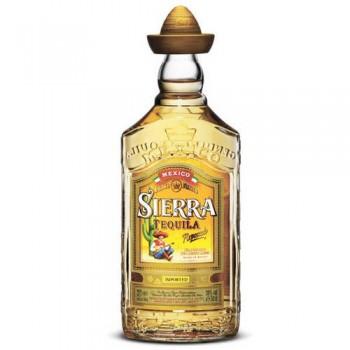 SIERRA GOLD 38%  0,7L