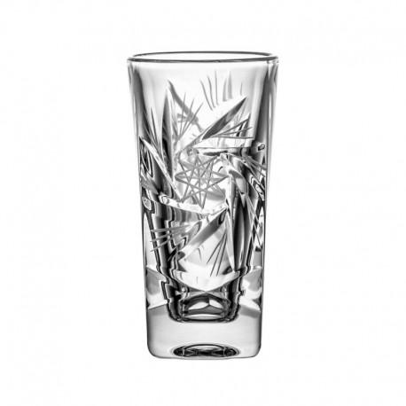 Kryształowe kieliszki do wódki 50ml