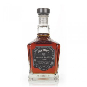 Jack Daniels Single Barrel Select  0,7L
