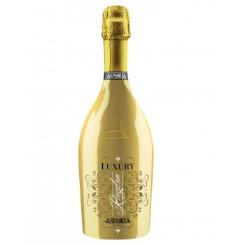 LUXURY BRUT GOLD