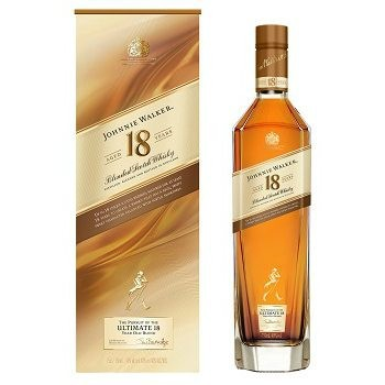 Johnnie Walker Ultimate 18 Years