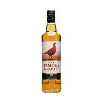 The Famous Grouse 0,05l