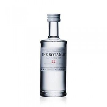 BOTANIST ISLAY DRY 46% 0,05l