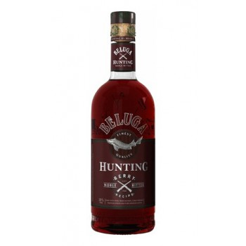 Beluga Hunting Berry 38% 0,7l