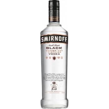 Smirnoff Black 0,7L