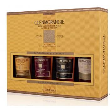 Glenmorangie Taster Pack 4x100ml