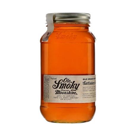 Ole Smoky Pumpkin 20% 0,5l