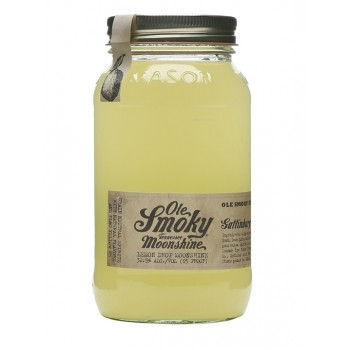 Ole Smoky Lemon Drop 32,5% 0,05l