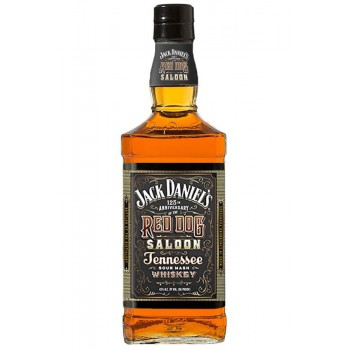 Jack Daniel's Red Dog 700 ml 43%
