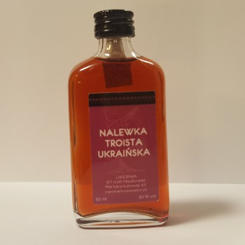 Nalewka Troista Ukraińska 30% 0,05l