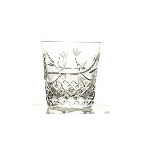 Szklanki Kryształowe do whisky 260ml
