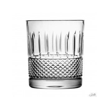 Szklanki Kryształowe do whisky 320ml