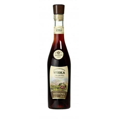 Manufakturowa Wódka Wiśniowa 500 ml