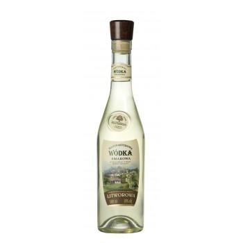 Manufakturowa Wódka - Litworowa 0,5l 38%