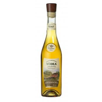 Manufakturowa Wódka - Jarzębinowa 0,5l 38%