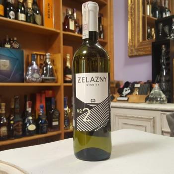No 2 Solaris winnica Żelazny