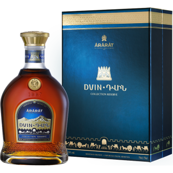 ARARAT DVIN AGED COLLECTION RESERVE