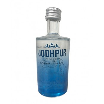 Jodhpur Gin 43% 0,05l