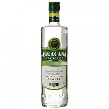 Aguacana Cachaca 0,7L