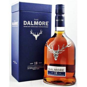 The Dalmore 18yo
