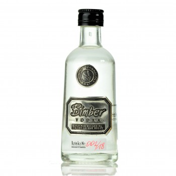 Bimber Vodka 50% 50 ml
