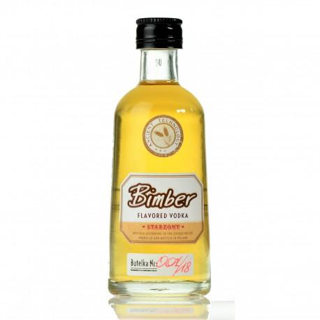 Bimber Vodka Ancient Technology Starzona w Beczce 43%