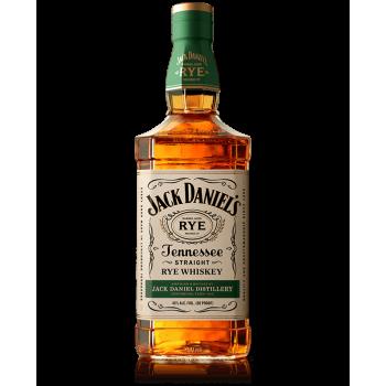 Jack Daniel's Rye 45% 0,7l