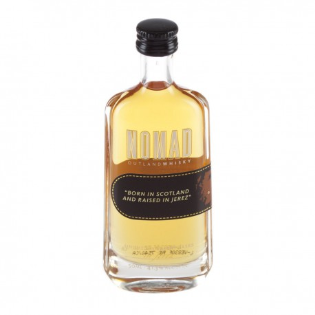 Nomad Outland Whisky 41,3% 0,05l