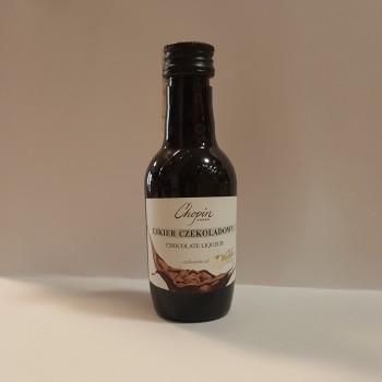 Chopin&Wedel likier czekoladowy 18% 50ml