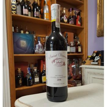 Winnica Saint Vincent -Cuvee Jutrzenka 2016