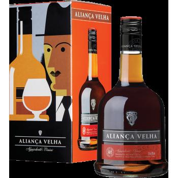 ALIANCA RESERVA 38% 0,7l