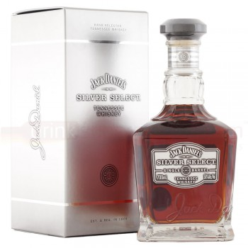 Jack Daniels Silver Select 50% 0,7l