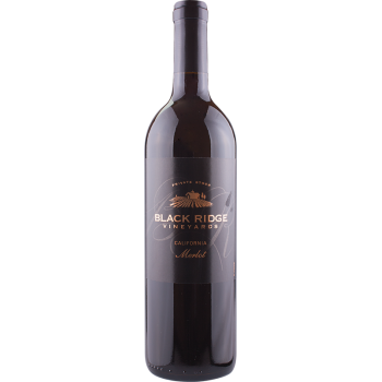 BLACK RIDGE NV MERLOT