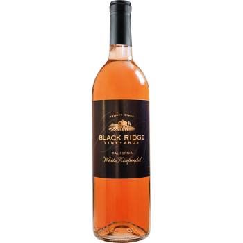 BLACK RIDGE NV WHITE ZINFANDEL
