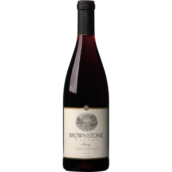 BROWNSTONE SHIRAZ 2005