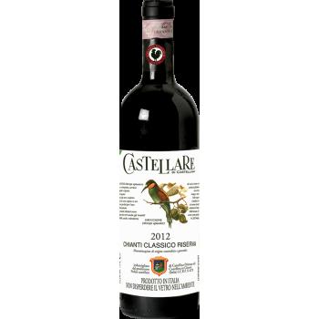 CASTELLARE CHIANTI RISERVA POGGIALE