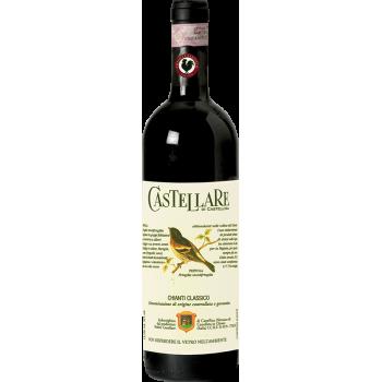 CASTELLARE CHIANTI CLASSICO 2014