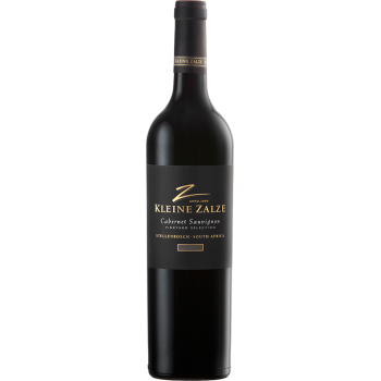 KLEINE ZALZE VINEYARD SELECTION CABERNET SAUVIGNON 2014